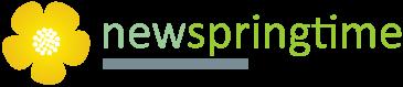 New Springtime Community Logo